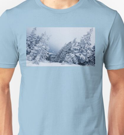 mountain fir Unisex T-Shirt