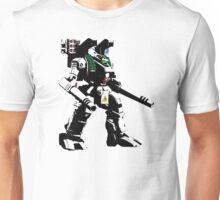 The Destroid Tomahawk Unisex T-Shirt