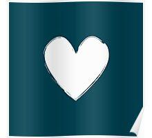 Heart it Poster