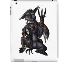 Teen Hero iPad Case/Skin