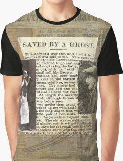 Old news 2 Graphic T-Shirt