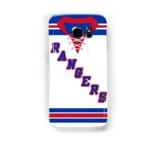 New York Rangers Away Jersey Samsung Galaxy Case/Skin