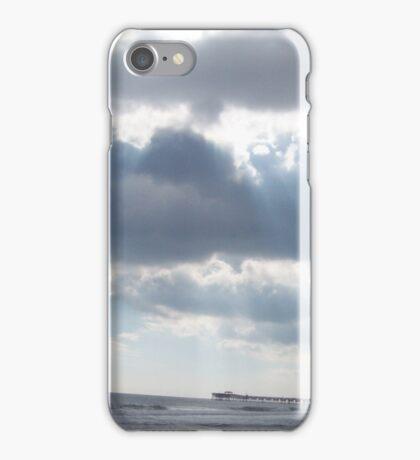 Ocean & Clouds iPhone Case/Skin