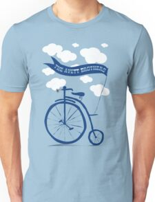 The Avett Bros. Unisex T-Shirt