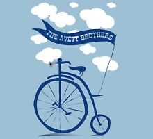 The Avett Bros. Unisex T-Shirt