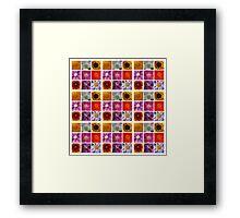 Multi Framed Print