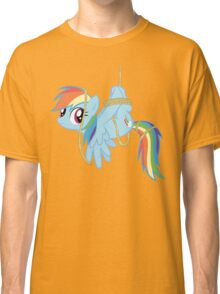 Tied-up pony Classic T-Shirt