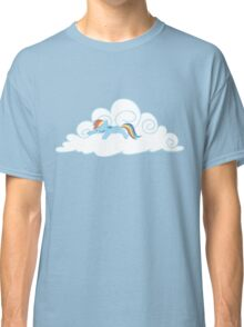 Sleepy Pony Classic T-Shirt