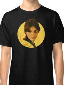 Marie Laforet wonderful design! Classic T-Shirt