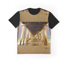 Timber on display Graphic T-Shirt