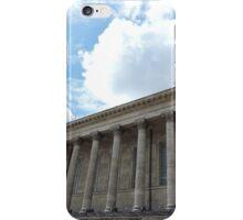 Birmingham Town Hall iPhone Case/Skin