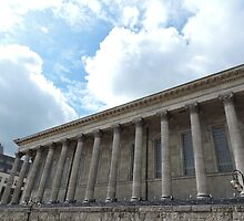 Birmingham Town Hall by CreativeEm