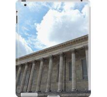 Birmingham Town Hall iPad Case/Skin