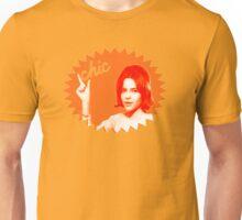 France Gall french ye-ye singer Unisex T-Shirt