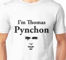 Thomas Pynchon Unisex T-Shirt