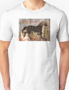 year of the wooden horse T-Shirt