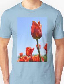 tulip 2 Unisex T-Shirt