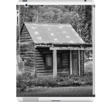 Woods Point House  iPad Case/Skin