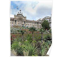 Victoria Square, Birmingham Poster