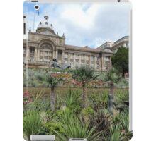 Victoria Square, Birmingham iPad Case/Skin