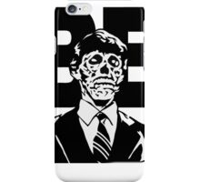 OY Leader iPhone Case/Skin