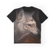 Ancient Shaman Graphic T-Shirt