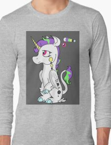 Lonely Pony Long Sleeve T-Shirt