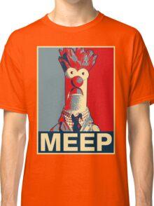 Beaker Meep Poster Classic T-Shirt