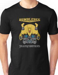 Bumblebee Transformers Unisex T-Shirt