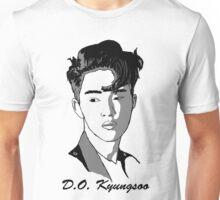 D.O. Kyungsoo Unisex T-Shirt