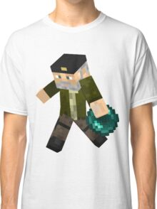 TheWillyRex Classic T-Shirt