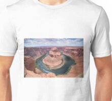 Horseshoe bend - USA Unisex T-Shirt
