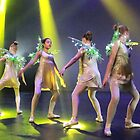 Dance perfomance  by Peter Voerman