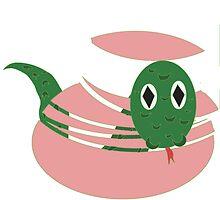 snakey by kpoplace