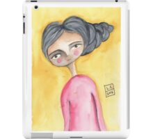 Elfrida iPad Case/Skin