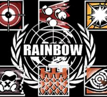 Team Rainbow Sticker