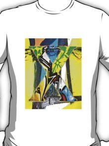 Urban Alphabet X T-Shirt