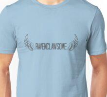 Ravenclawesome Unisex T-Shirt