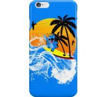 Sea Time iPhone Case/Skin