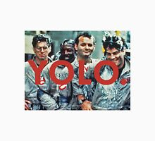 YOLO Ghostbusters T-Shirt