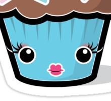 ¿Quieres mi Beautiful Muffin? Sticker
