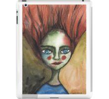 Elvira iPad Case/Skin