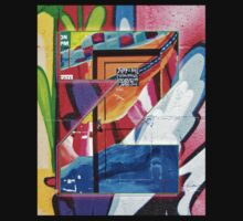 Urban Alphabet Z by Tim Snyder