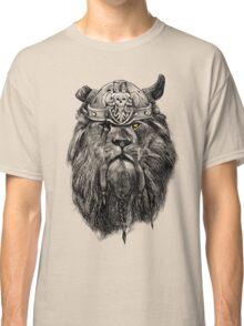 The eye of the lion vi/king Classic T-Shirt