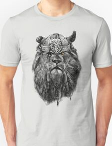 The eye of the lion vi/king T-Shirt