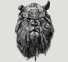 The eye of the lion vi/king Unisex T-Shirt