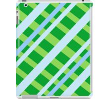 fabric iPad Case/Skin