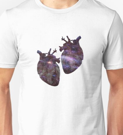Doctor's hearts Unisex T-Shirt