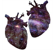 Doctor's hearts Photographic Print