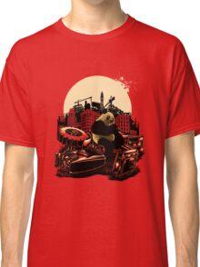 Angry Panda Classic T-Shirt